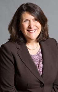 Paula Ress, VP & Administrator of Skilled Nursing Facility